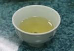 台湾お茶セミナー: 高山烏龍茶