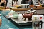 台湾お茶セミナー: お茶の道具