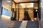 New World Hotel: 入口