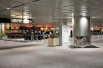 台湾桃園国際空港: Immigration