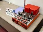 SV811-3 直熱管シングルアンプ