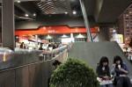 台湾 MRT 剣潭駅: 入口