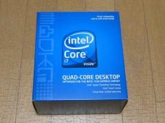 Core i7: 箱
