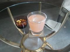 EKKI Bar: ソルティードッグ