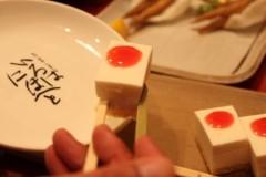 WordBench 埼玉 総決起集会: いろはにほへと: チーズケーキ