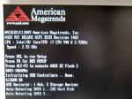 P6T Deluxe BIOS 1403