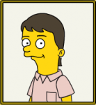 Simpsonize Me: 10歳