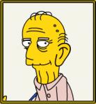 Simpsonize Me: 100歳