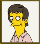 Simpsonize Me: 50歳