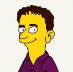 Simpsonize Me: Nire