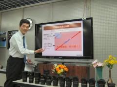 ヨドバシカメラ: 一眼レフカメラ講座: CCD の大きさの差