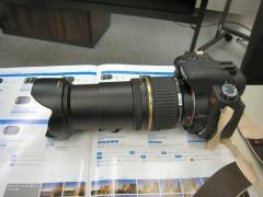 ヨドバシカメラ: 交換レンズ入門講座: AF18-250mm F/3.5-6.3 Di II
