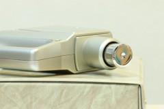 超音波治療器 アイパワー: ヘッド: 絞り優先AE 1.3sec F8.0 スポット測光 EV+1/3 ISO200 90mm TAMRON 272E WB:白熱電球