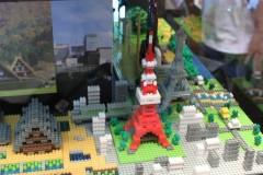 nanoblock: 東京タワー