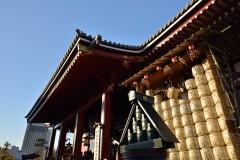 浅草: 酒樽