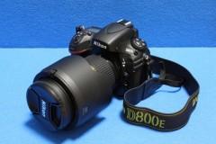 Nikon D800E: AF-S NIKKOR 24-70mm f/2.8G ED