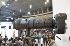 AF-S NIKKOR 600mm f/4G ED VR