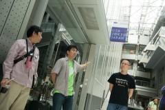 WordCamp Tokyo 2013: 会場班ミーティング