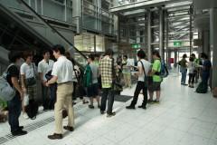 WordCamp Tokyo 2013: 全体ミーティング