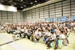 WordCamp Tokyo 2013: LT: 来場者