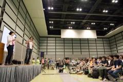 WordCamp Tokyo 2013: 司会と聴衆
