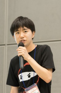 WordCamp Tokyo 2013: 松本 悦宜さん