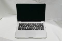 13インチ MacBook Pro Retina ディスプレイモデル