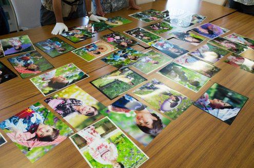 全東京写真連盟 公開審査: 2016年8月: 水元公園分