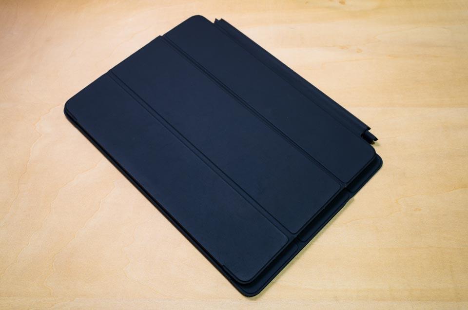 iPad Pro Smart Keyboard: 10.5 インチ + 9.7 インチ
