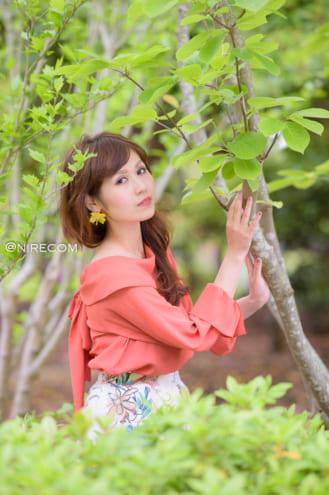 全東京写真連盟: 幕張海浜公園撮影会: Alice