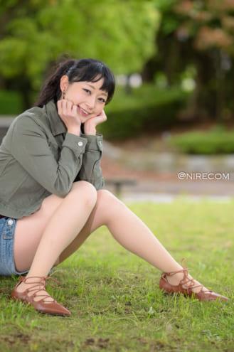 全東京写真連盟: 幕張海浜公園撮影会: 昨日会った人