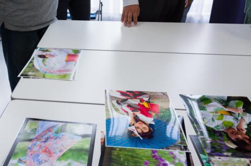 全東京写真連盟 公開審査: 2017年8月: 水元公園分: 2枚の候補 その2