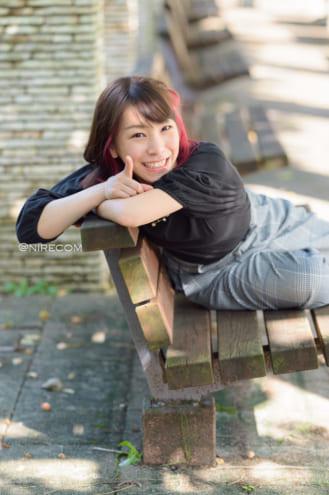 全東京写真連盟: 昭和記念公園撮影会: 銅賞「ロックオン!」