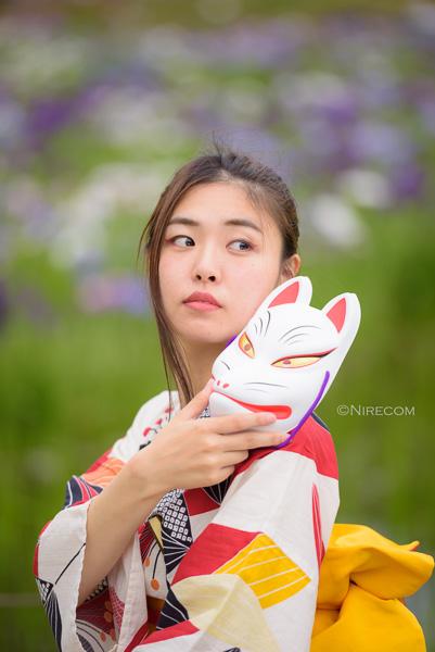 全東京写真連盟: 呼ぶのはだあれ