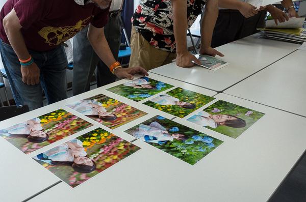 全東京写真連盟 公開審査: 2018年8月: 水元公園: 0