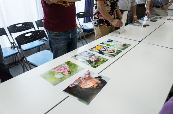 全東京写真連盟 公開審査: 2018年8月: 水元公園: 1