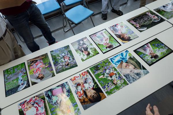 全東京写真連盟 公開審査: 2018年8月: 水元公園: 3