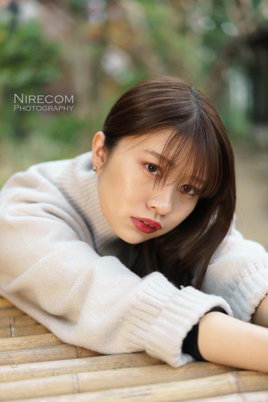 2018/12/26 撮影 Yuri さん: ねそべった状態