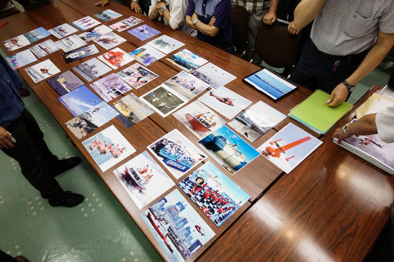 全東京写真連盟 公開審査: 2019年7月