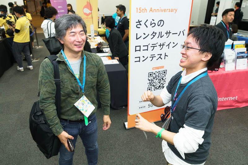 WordCamp Tokyo 2019: 大曲さん