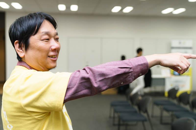 WordCamp Tokyo 2019: 楠木 大三郎さん