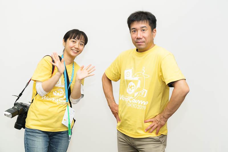 WordCamp Tokyo 2019: 加藤さん