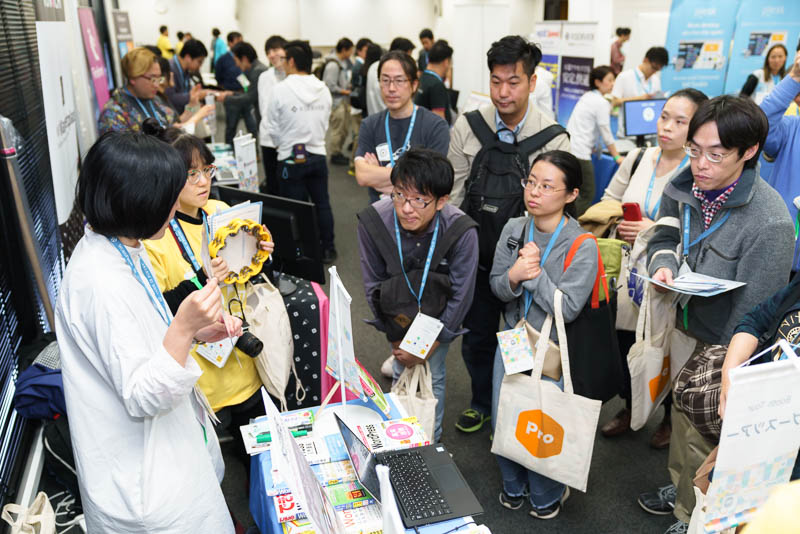 WordCamp Tokyo 2019: ツアー実施中