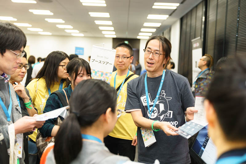 WordCamp Tokyo 2019: 企業ブース: FirstElement